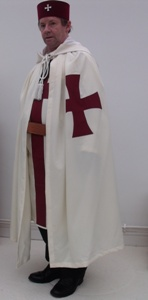 Knights Templar Full Package