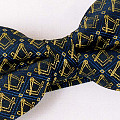 Craft Ready made Bow tie