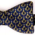 Craft Self Tie Bow Tie