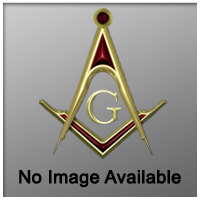 Masonic ARK Mariners PCN Breast Jewel