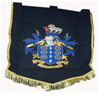 Masonic Lodge Banner