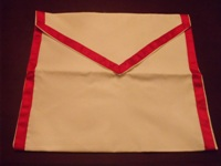 Holy Royal Arch Apron Cover