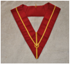 New Masonic Royal Arch Chapter Past Z Collar