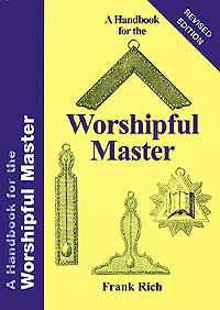 Handbook for the Worshipful Master